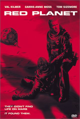 Красная планета / Red Planet Фильм-Онлайн