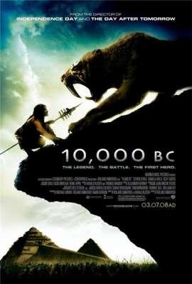 Десять тысяч лет до нашей эры (2008) Фильм-Онлайн