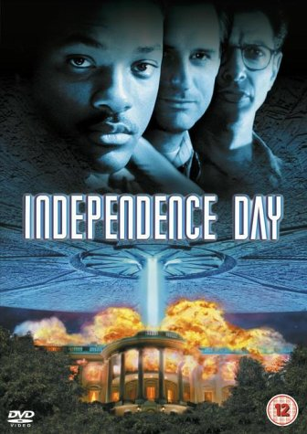 День Независимости / Independence Day (1996) Фильм-Онлайн