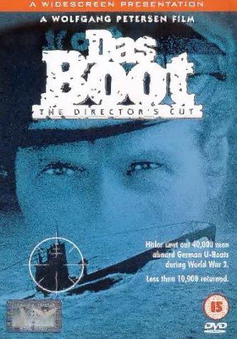 Подводная лодка + (режиссерская версия) Фильм-Онлайн