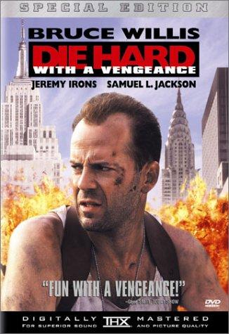 Крепкий орешек 3/Die Hard 3 Фильм-Онлайн