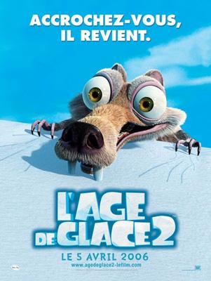 Ледниковый период 2: Глобальное потепление Фильм-Онлайн