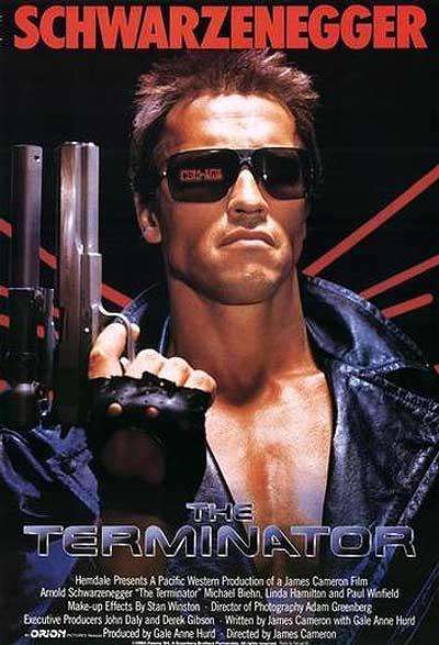 Терминатор/The Terminator Фильм-Онлайн