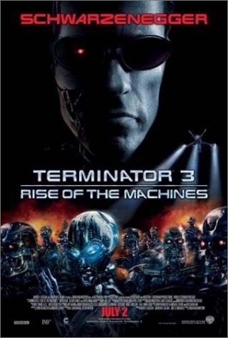 Терминатор 3 - Восстание машин Фильм-Онлайн