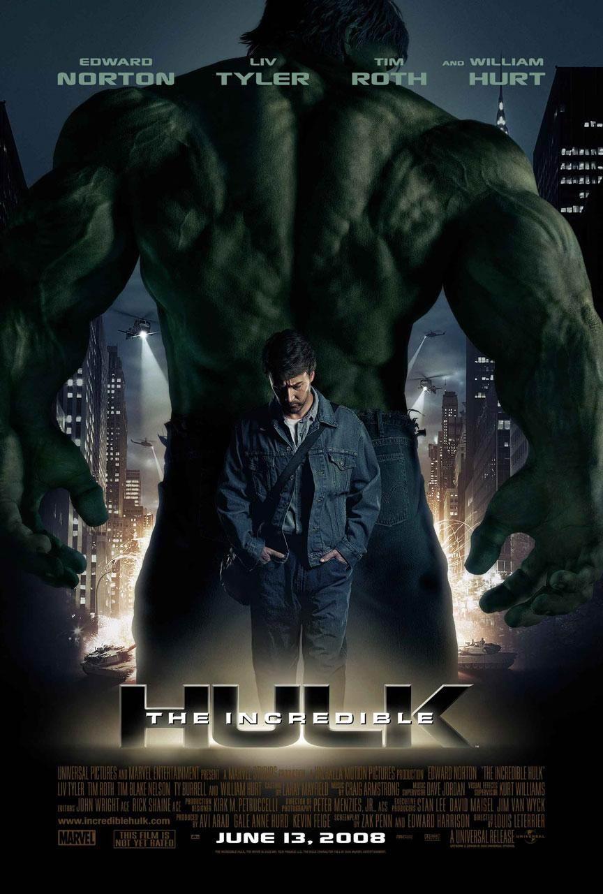 Невероятный Халк Фильм-Онлайн