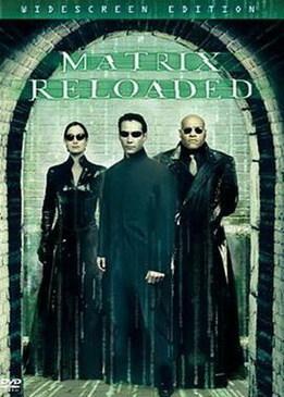 Матрица Перезагрузка/The Matrix Reloaded Фильм-Онлайн