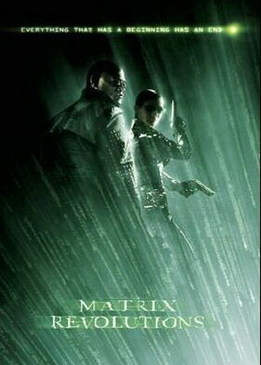 Матрица Революция/The Matrix Revolutions Фильм-Онлайн