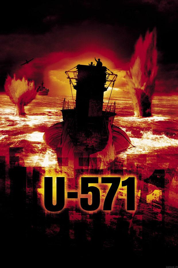 U-571 Фильм-Онлайн