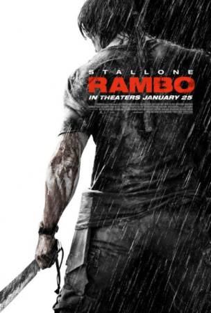 Рэмбо 4  Фильм-Онлайн