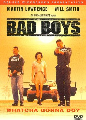 Плохие парни/Bad Boys (1995)Фильм-Онлайн