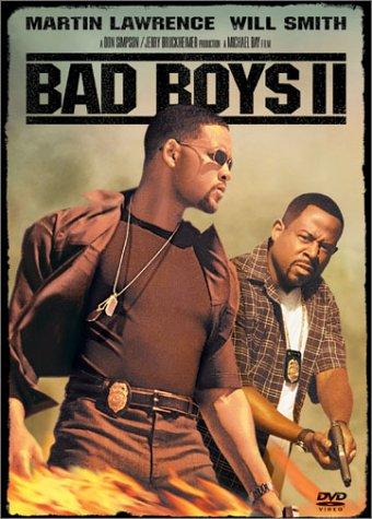 Плохие парни 2/Bad Boys 2 (2003)Фильм-Онлайн