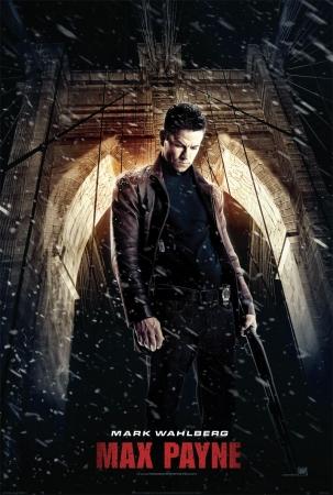 Макс Пейн/Max Payne (2008)Фильм-Онлайн