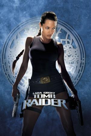 Лара Крофт - Расхитительница гробниц/Lara Croft: Tomb Raider (2001)Фильм-Онлайн