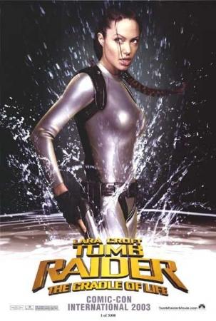 Лара Крофт: Колыбель жизни/Lara Croft: The Cradle of Life (2003)Фильм-Онлайн